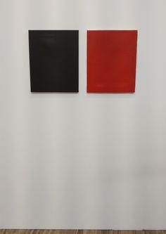 Teo Soriano en ARTE SANTANDER 2016 con la Galería Guillermina Caicoya de Oviedo Oviedo, Art