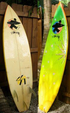 50 Best 80s Tri Images Vintage Surfboards Surf Surfs