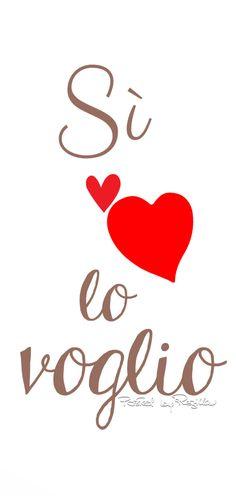 you want it Regilla ⚜ Buon San Valentino!
