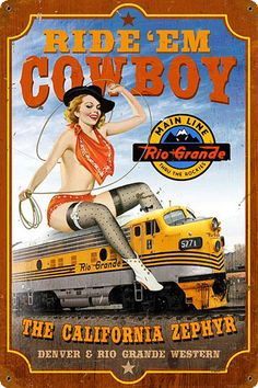 chessie-system-chesaapeake-ohio-railroad-pinup-pin-up-girl-trains