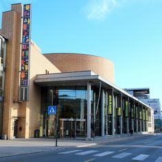 Tourist Information — Visit Trondheim Teater, Tourist Office, Trondheim, Tourist Information, Festivals, Events, Digital, Concerts, Festival Party