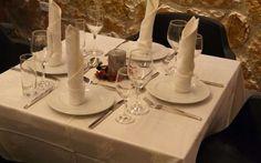 PERIVOLI HOTEL  Nafplion Table Settings, Place Settings, Tablescapes