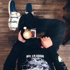 visvim. #coffeenclothes