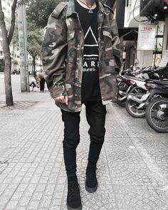 como vestirte segun la forma de tu cuerpo triangulo invertido militar