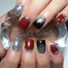 #ShareIG Inspired by @_stephsnails_  #Leahsnails #acrylic #nails #fakenails #glitter #sparkle #addict #lovenails #pretty #beautiful #naillove #nailtrend #nailed #nailjunkie #nailartist #nailtech #instanail #nailaholic #nailsdid #nailswag #nailsoftheday #nailporn #nailsofinstagram #ilovenails #acrylicnails #nailed #nailtech #sidneynailtech