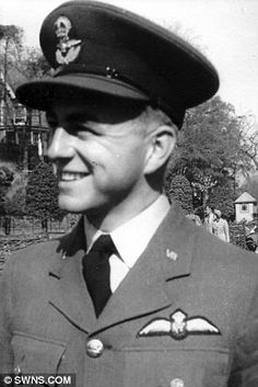 Survivor of the Great Escape 'who was spared from the firing squad by Hitler' dies, aged 92. Les Brodrick was shot down in France aged 22 and sent to Stalag Luft III. Joined 75 others in escape attempt but was captured and returned to camp. Avoided execution and joked it was because Hitler heard he had baby son. Became a teacher after the war and moved to South Africa with his family.