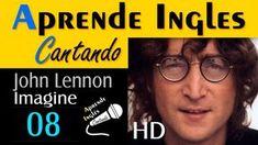 APRENDE INGLÉS CANTANDO (Imagine)