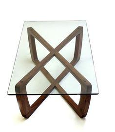 Kustom Table by Bark Furniture