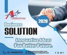Innovative ideas are a golden wealth of growing business. A-Star innovation helps you to strengthen your brand with an innovative marketing strategy.  Visit: www.astarinnovation.com Contact: +91-7800002535  #DigitalMarketer #DigitalMarketingAgency #AStarInnovation #Lucknow #SocialMediaSolution #FutureOfSocialMediamarketing #BusinessDevelopment #CoversationalMarketing #DigitalMarketingLucknow #BestDigitalSolutionLucknow Out Of Home Advertising, Growing Business, Innovative Ideas, Wealth, Digital Marketing, Innovation, Branding, Social Media, Star