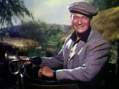 John Wayne - The Quiet Man