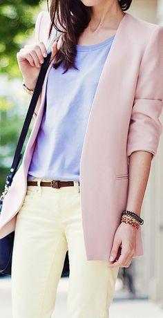 Classy & Fabulous Blog
