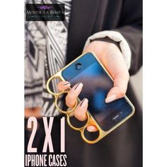 Todos los Iphone Cases (excepto los de Karlito) están al 2x1... Ya sea iphone 4s,5s,6 y 6plus. Te los enviamos a cualquier parte del país!