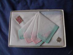 Kapesn�ky v origin�ln�m balen� z roku 1989 RETRO