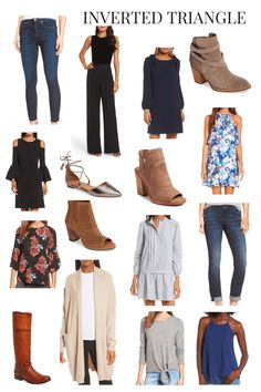 nordstrom anniversary sale by body type