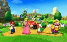 Lista de jogos para Nintendo Wii em 2012