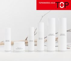 Topawards Asia — E NATURE Cosmetics South Korea