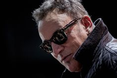 Bruce #Springsteen #portrait (Solum, Stian Lysberg/AFP/Getty Images)