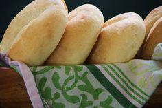 El pan de cada día :) Uno de los mejores del mundo. Whish they would make it here.