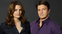 Castle TV Show | ... , Crime, Drama, Film, Nathan Fillion, People, Stana Katic, TV Series