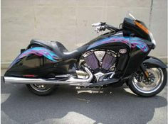 2009 Victory Arlen Ness Victory Vision
