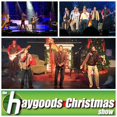 see the haygoods christmas show during your holiday trip to branson branson shows - Best Christmas Shows