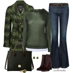 """Peridot"" by archimedes16 on Polyvore"
