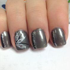 love the silver