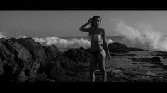Model Michele Maturo für Van Styles: Monochromatic [Video]… granad sein Block!