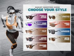 Allow yourself to enjoy alluring discounts and premium solutions all in one shop #oakley sunglasses #oakley #Sunglasses