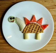 Dinosaur Snack More