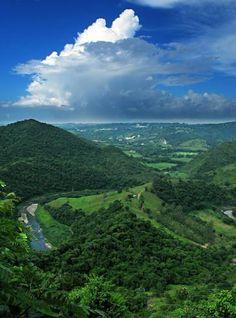 Ciales, Puerto Rico