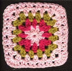 Crochetemoda: Março 2015