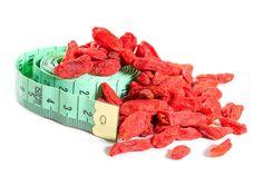 Como usar o Goji berry na dieta para emagrecer
