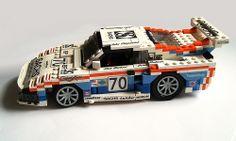Le Mans Porsche 935 K3 (8)