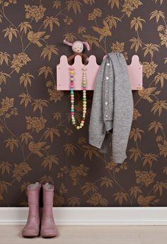 Storage box - kidsroom - decoration
