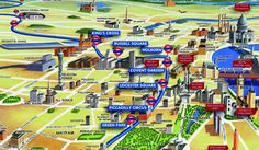 10 Interesting Facts and Figures about the Piccadilly Line