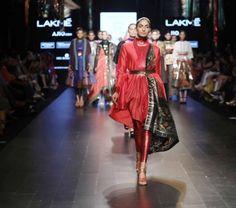 Amit Aggarwal - Lakme Fashion Week - SR 17 - 16