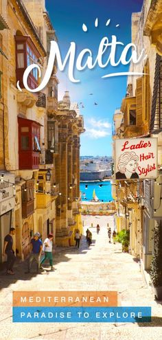 Malta - Mediterranean paradise to explore Keywords: Malta, Things to do in Malta, Malta island, Malta beaches, Malta food, Gozo, Malta boat, Valletta, Game of Thrones, Valletta, Mdina, Guide to Malta, Malta travel tips