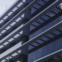 #interiordesign #diseño #interiorismo #design #designhotel #hotels #hotel #emecestudio #mcestudio #mart #fachada #facade #composite #alucobond #technal  #aluminio