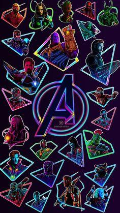 The Avengers Infinity War Wallpaper. – – – nureddin karaca The Avengers Infinity War Wallpaper. – – The Avengers Infinity War Wallpaper. Marvel Avengers, Marvel Comics, Films Marvel, Avengers Quotes, Marvel Fan, Marvel Memes, Marvel Characters, Loki Quotes, Marvel Live