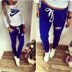 2016 Women Tracksuit Hoodies Sweatshirt +Pant Running Sport Track Suit  Jogging Sets Survetement Clothing Slash · Survetement Adidas FemmeNike ... f1d6faa5413
