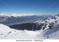 #Skiing At #Axamer #Lizum @axamerlizum With #View To #Innsbruck In #Tyrol #Austria @Shutterstock #Shutterstock #nature #landscape #winter #snow #season #outdoor #sport #fun #bluesky #travel #holidays #vacation #wonderful #colorful #mountains #panorama #view #stock #photo #portfolio #download #hires #royaltyfree Innsbruck, Tyrol Austria, Stock Foto, My Images, Skiing, Colorful Mountains, Holidays, Vacation, Landscape
