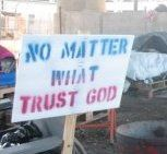 no matter what trust god signs - Google Search