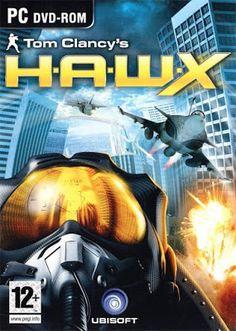 Game Tom Clancy's H.A.W.X PC RePack