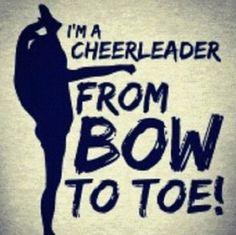 Cheer!!