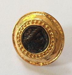 23740 Pierced Earring  Price : £60.00 http://shop.soane.org/23740-Pierced-Earring-x/dp/B012DOT8ZI