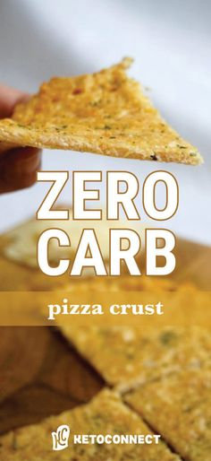 The Original Zero Carb Pizza Crust (Video) This no carb pizza crust might just be the best keto pizza crust you've ever tried.<br> This no carb pizza crust might just be the best keto pizza crust you've ever tried. Keto Friendly Desserts, Low Carb Desserts, Low Carb Recipes, Dessert Recipes, Breakfast Recipes, Diet Breakfast, Breakfast Pizza, Breakfast Casserole, Pizza Recipes