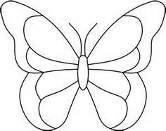 Butterfly Stained Glass Patterns - Bing Images