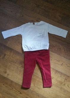 656ad3ec67b21 À vendre sur  vintedfrance ! http   www.vinted.fr mode-enfants sandales-and -nu-pieds 38094674-espadrilles-enfant-neuves-blanc-et-rouge