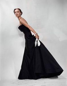 1949 - Christian Dior dress